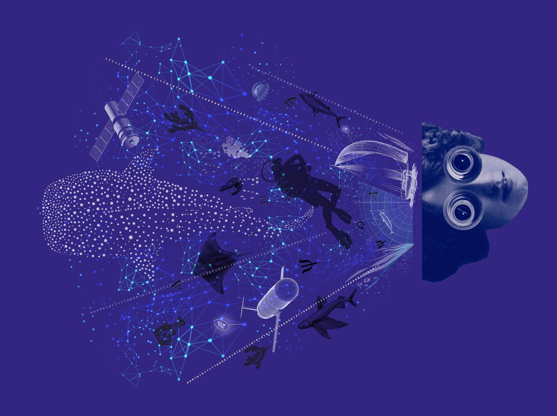 Ocean Hackathon® 2021 : déposez votre défi dans une des 18 villes