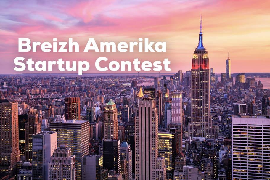 Breizh Amerika Startup Contest, startups candidatez !