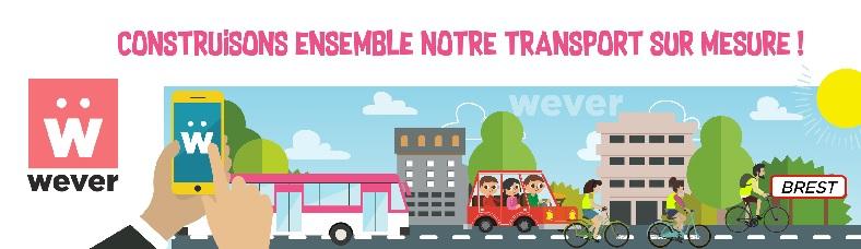 [Site du Technopôle] Enquête mobilité à l'attention des salariés et étudiants. Du 3 au 27 avril.