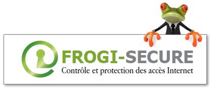 Froggi Secure, notre ancienne jeune pousse fête son 1000ème boitier de protection internet