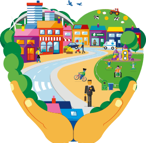 Votez en ligne pour les initiatives sociales et solidaires qui se partageront 1 million d'€