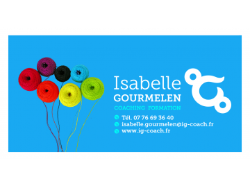 Isabelle Gourmelen Coaching Formation