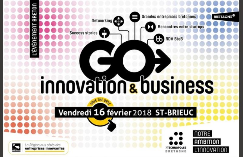 Go Innovation Business