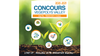 Concours Vegepolys Valley