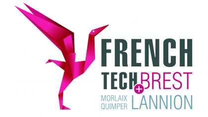 "La French Tech Brest + lance ses ""Startups : let's talk about..."""