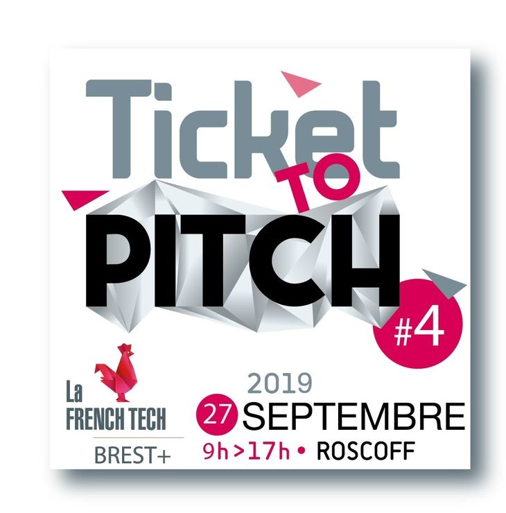 Ticket to Pitch #4